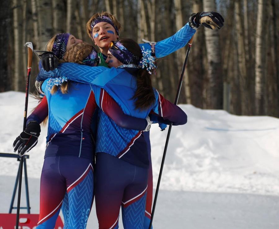 Race Provincial 13-22 Biathlon