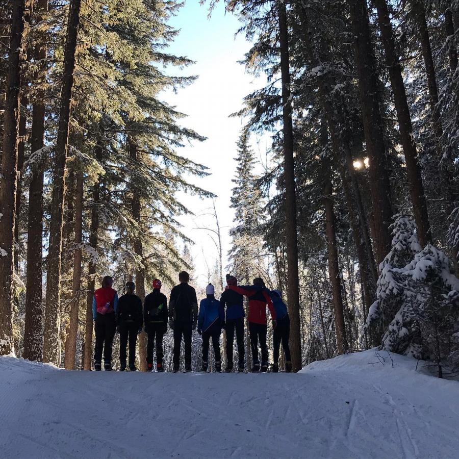 9-12 Biathlon Bears
