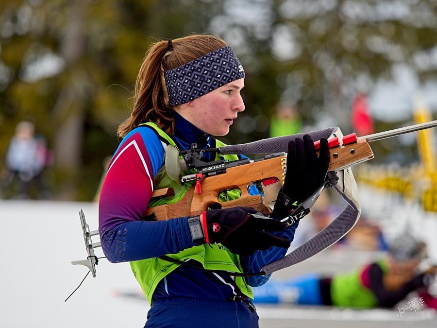 Race National 13-22 Biathlon