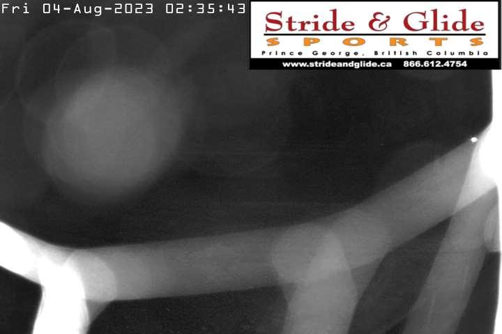 Otway Webcam Main Lodge Looking West